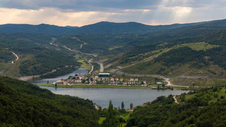 Río Nagore