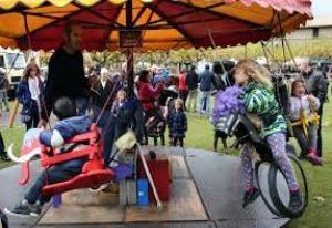 Ferias de San Martin, segunda semana de Noviembre
